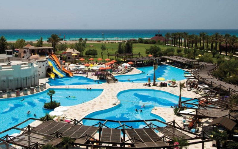 Club Calimera Serra Palace Antalya_0