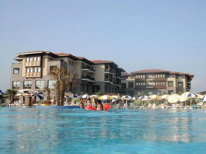 Club Calimera Serra Palace Antalya